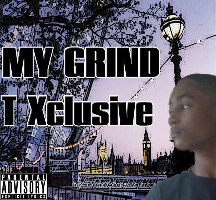 My Grind Promo FC